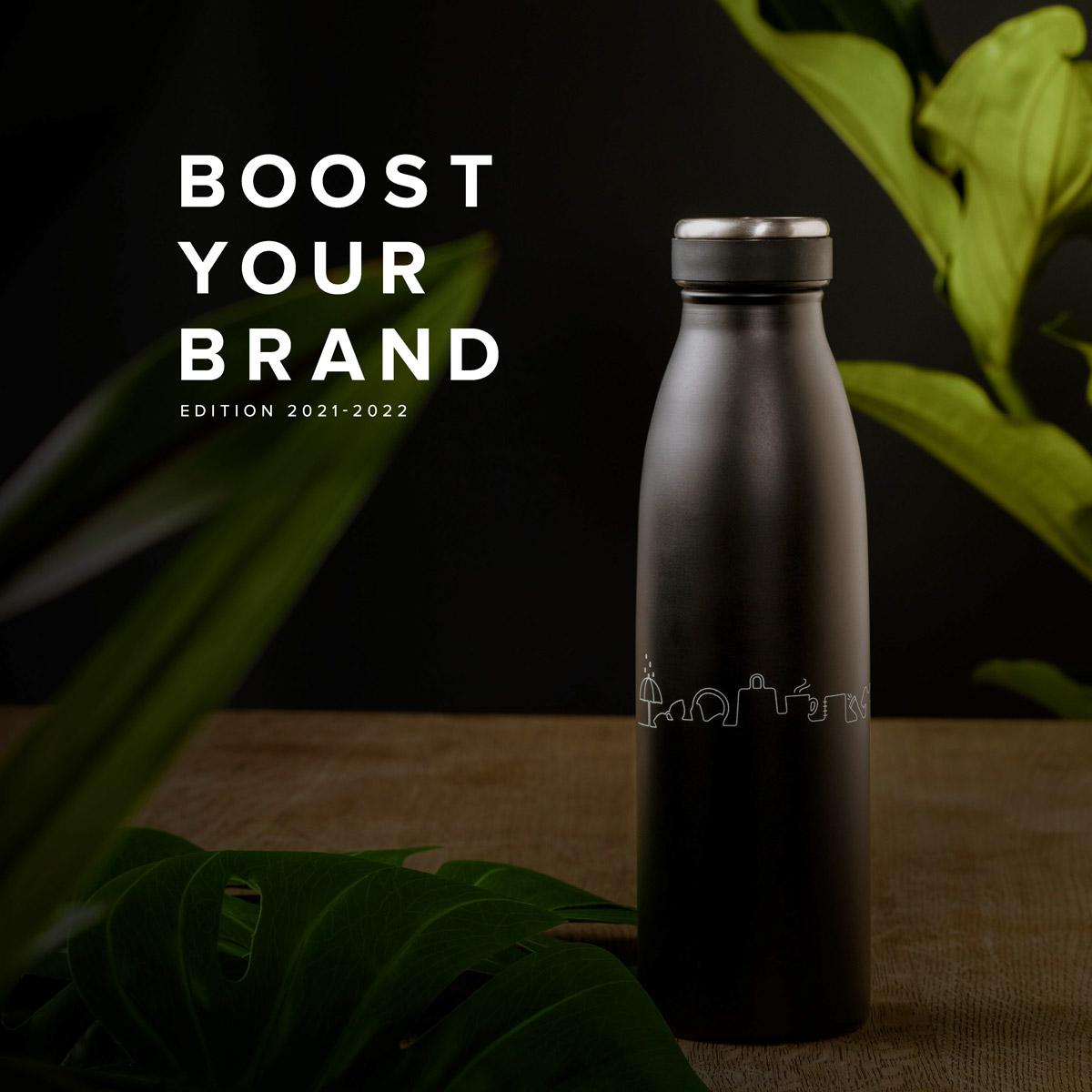 Kall Kwik WGC - Boost your brand