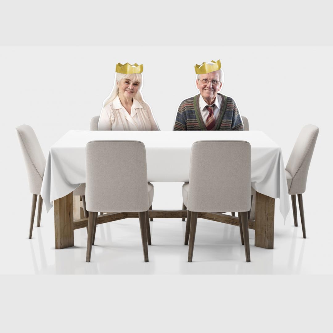 Lifesize Sit-ees