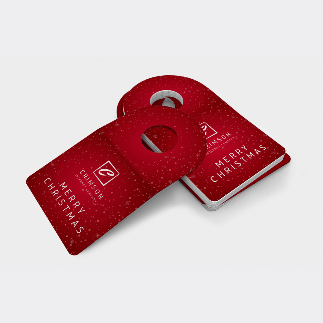 Personalised Bottle Neck Tags