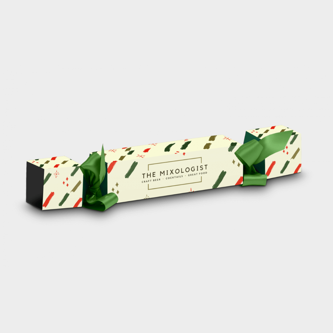 Branded Christmas Crackers