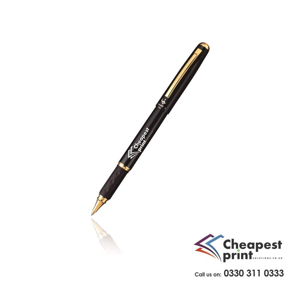 Soft Grip Pens