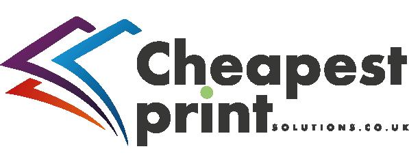 Cheapest Print Logo