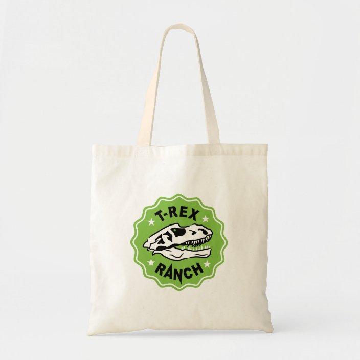 T Rex Ranch Tote Bag R60f00fc34e464955af8660815ec605c5 V9w6h 8byvr 704