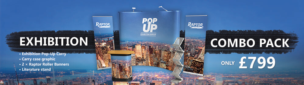Exhibition Combo Pack Slider