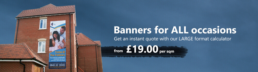 Large Banners Slider