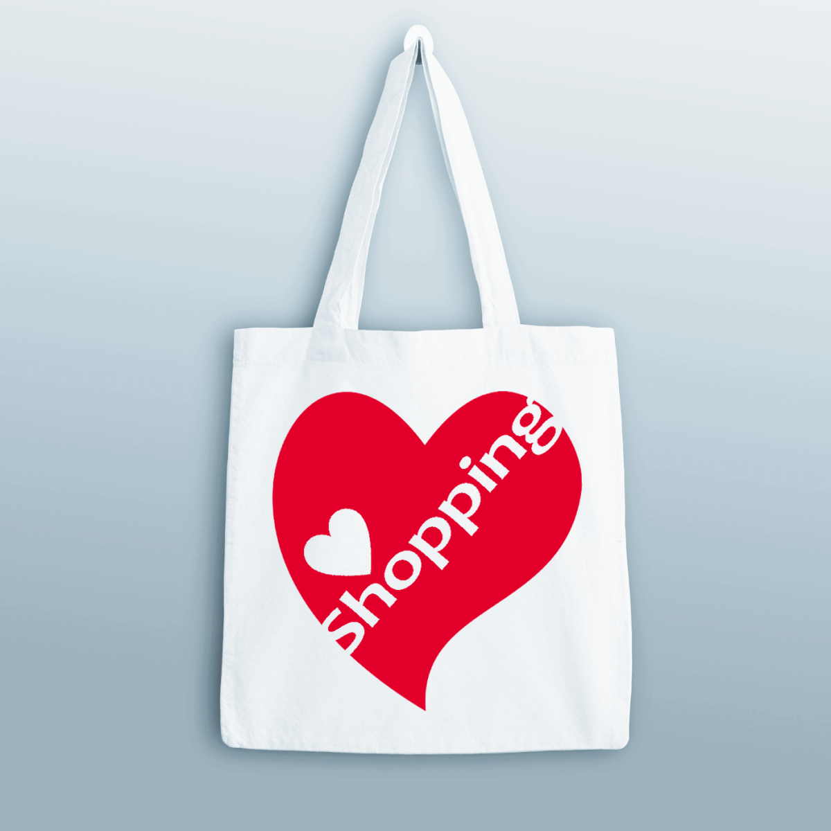 Tote Bags - Shopping