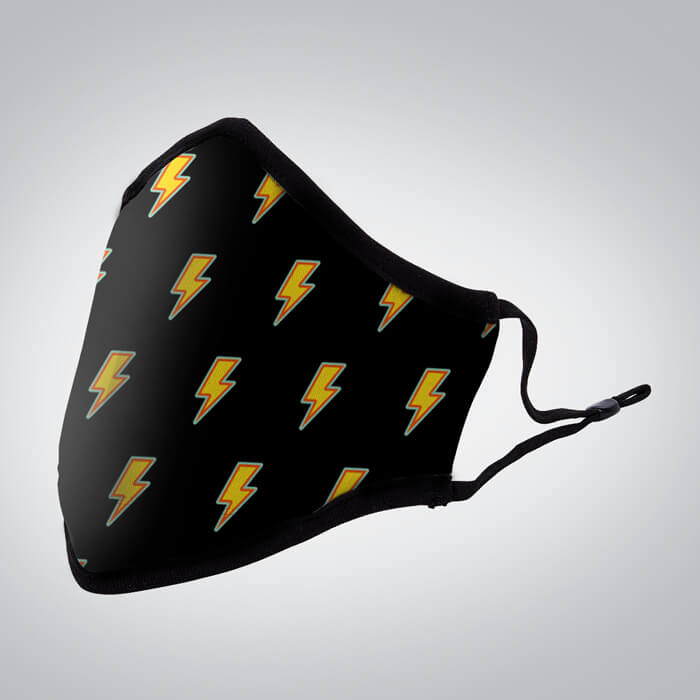 Trumask - Flash