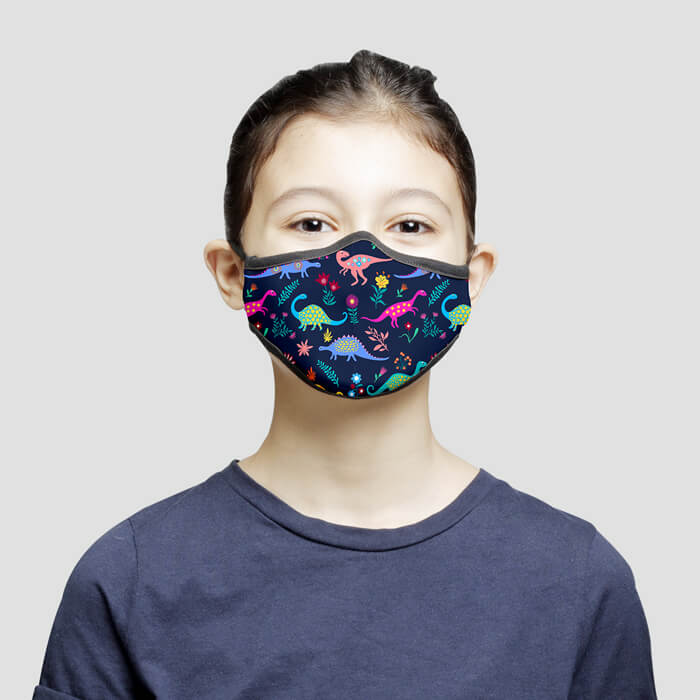 Trumask - Kids Face Mask