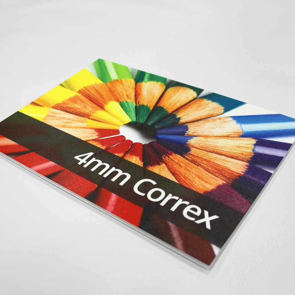Correx Printing Cheapest Solution