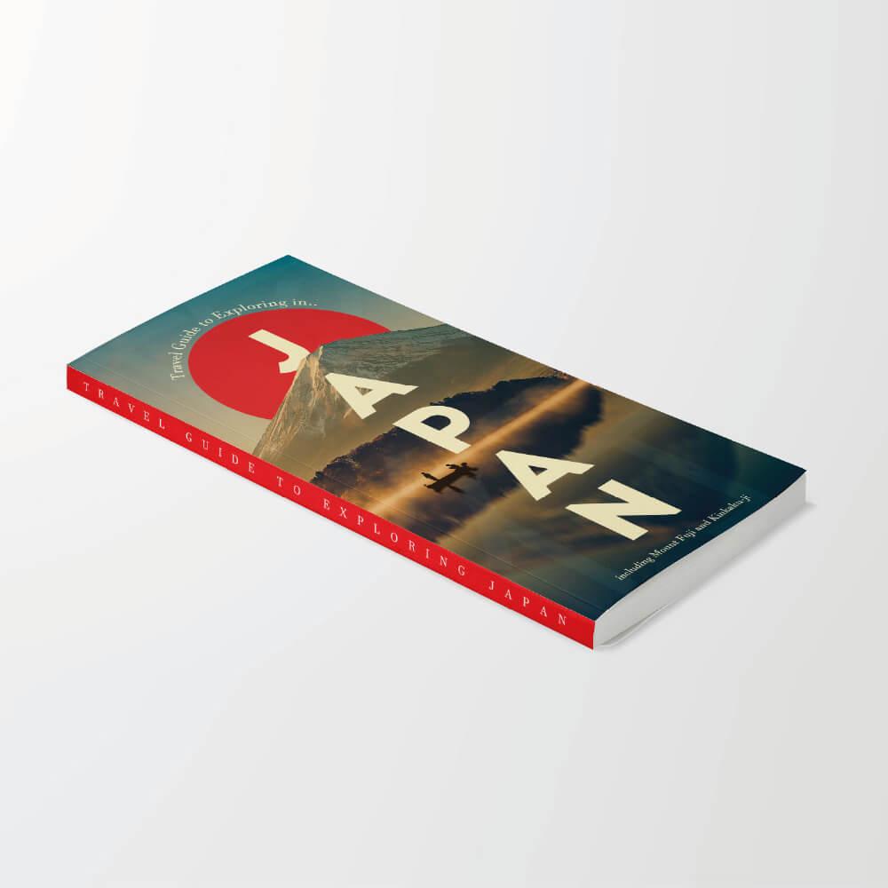 DL Long Edge Booklet
