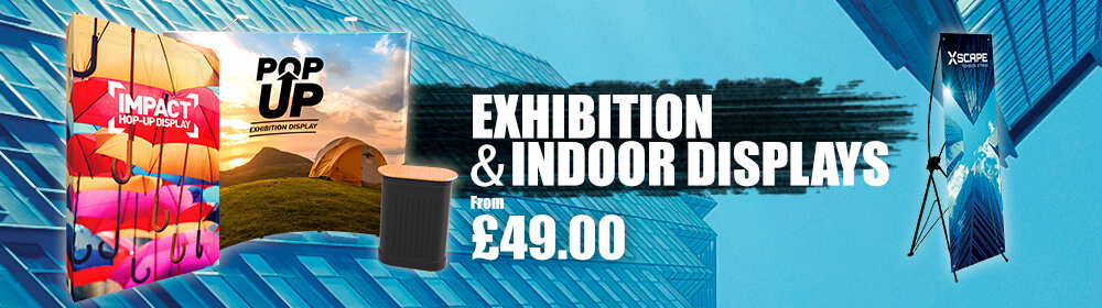 Exhibition And Indoor Displays Slider