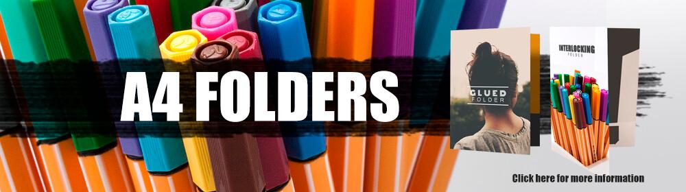 Folders Homepage Slider