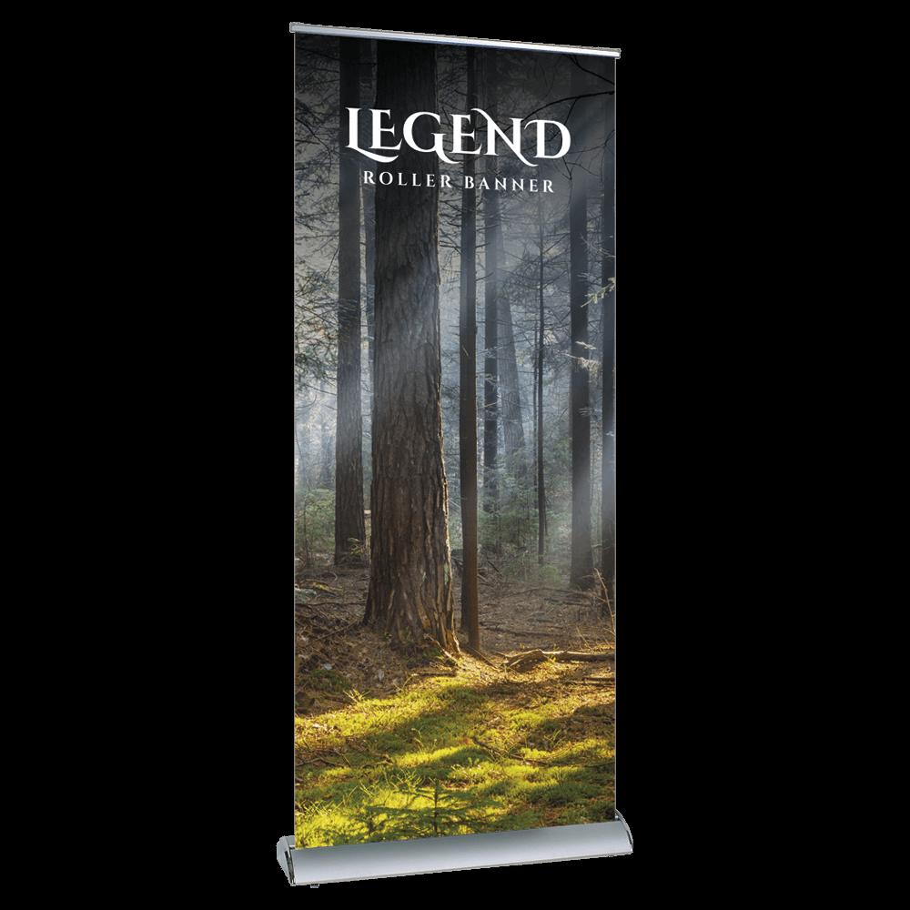 Legend Roller Banner