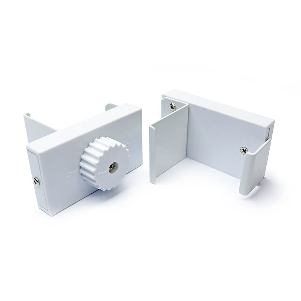 Seg Pop-Up Linking-Clamps-Corner