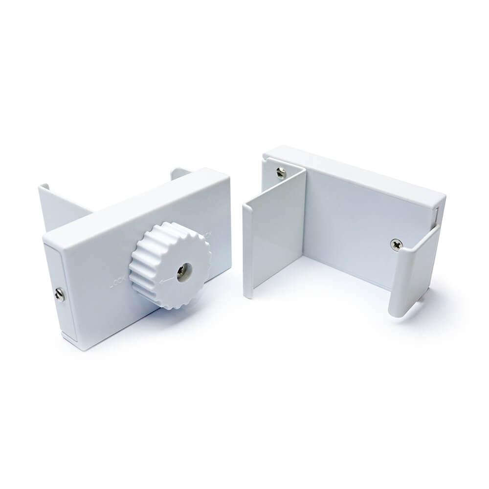 Seg Pop-Up Linking-Clamps-Corner
