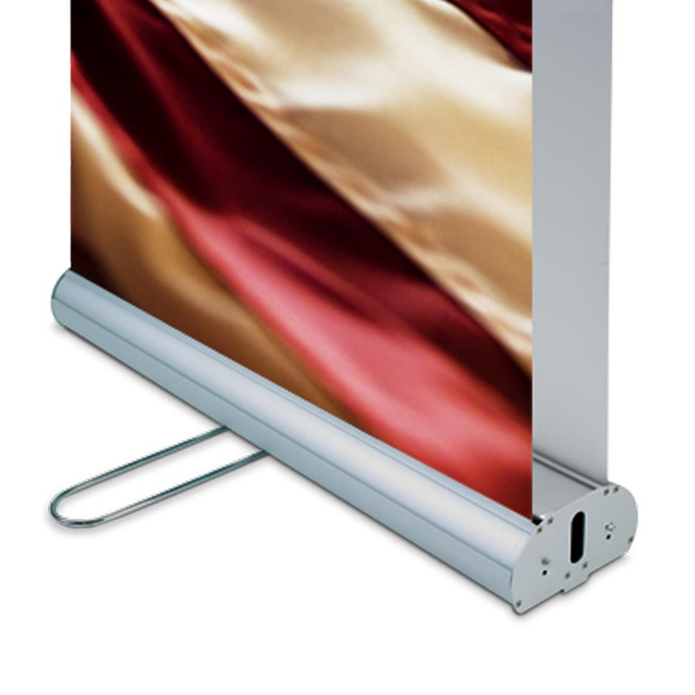 Senator Duo Double sided Roller Banner -  Base