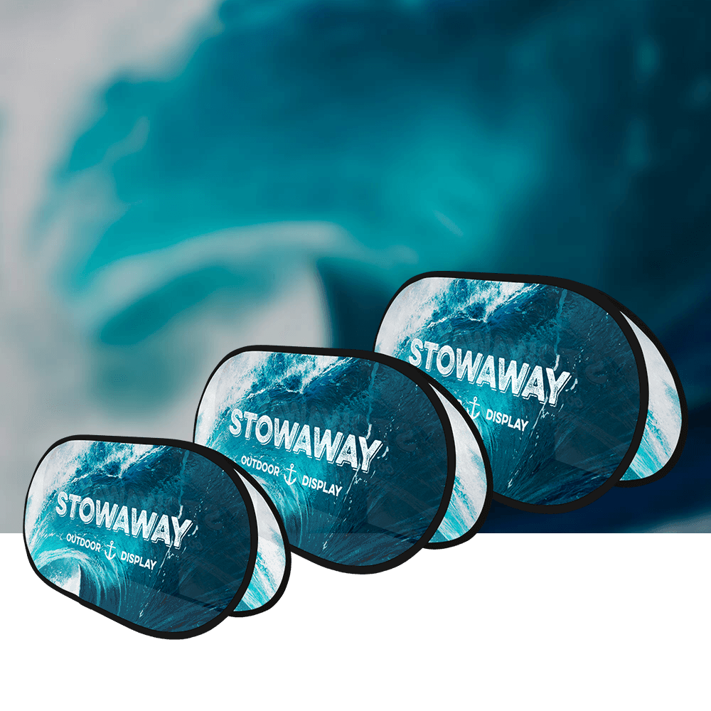 Stowaway product image with background