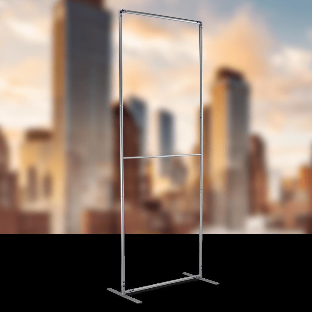 Stretch Fabric Economy Stand 850 Frame
