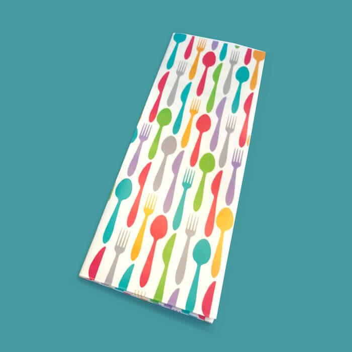 Cutlery Pouches - Design 2