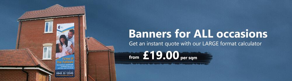 Large Banners Slider