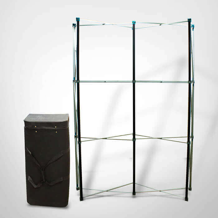 Rigid Display Stand Case And Frame