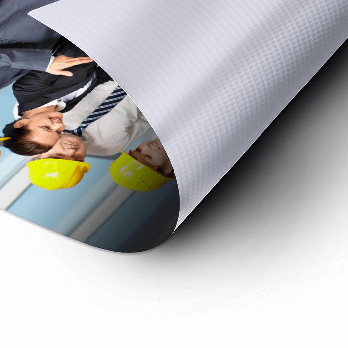 Waterproof Poster - Rolled - Builder