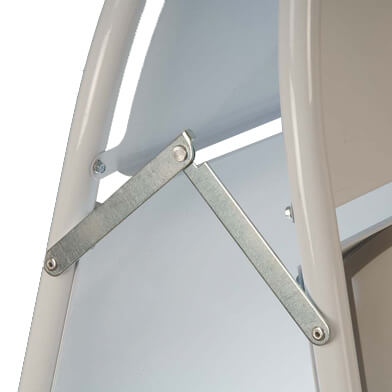 Booster A Board Hinge