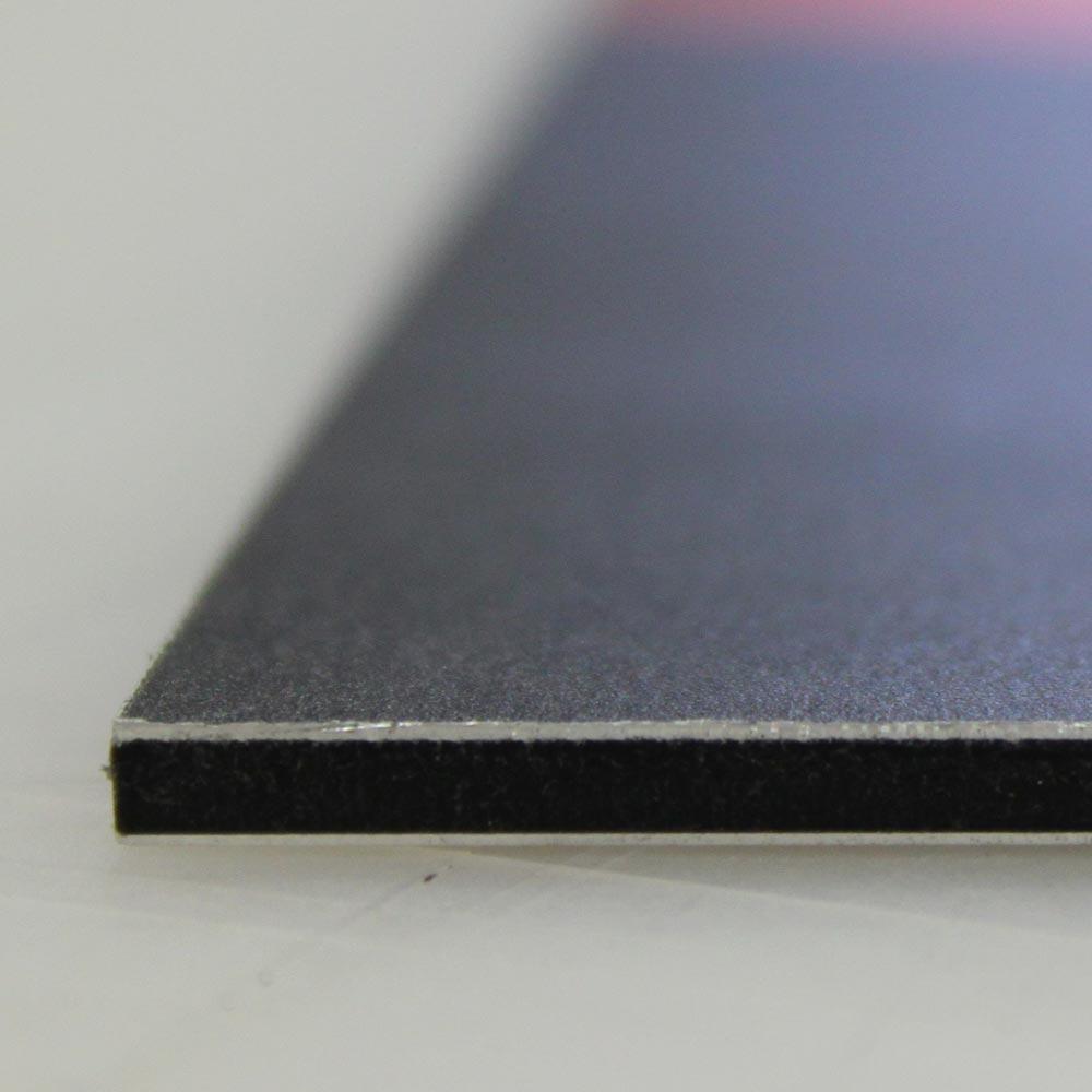 DiBond Material Image