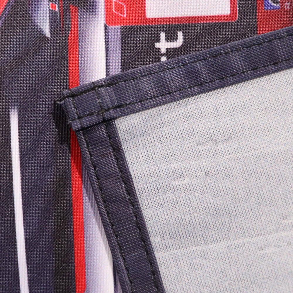 Display Polyester