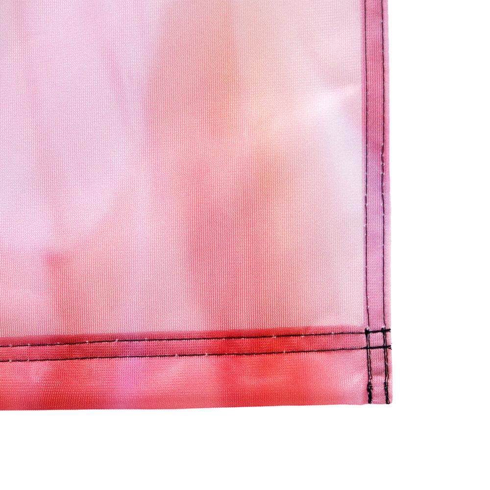 Flamingo Bottom Finish