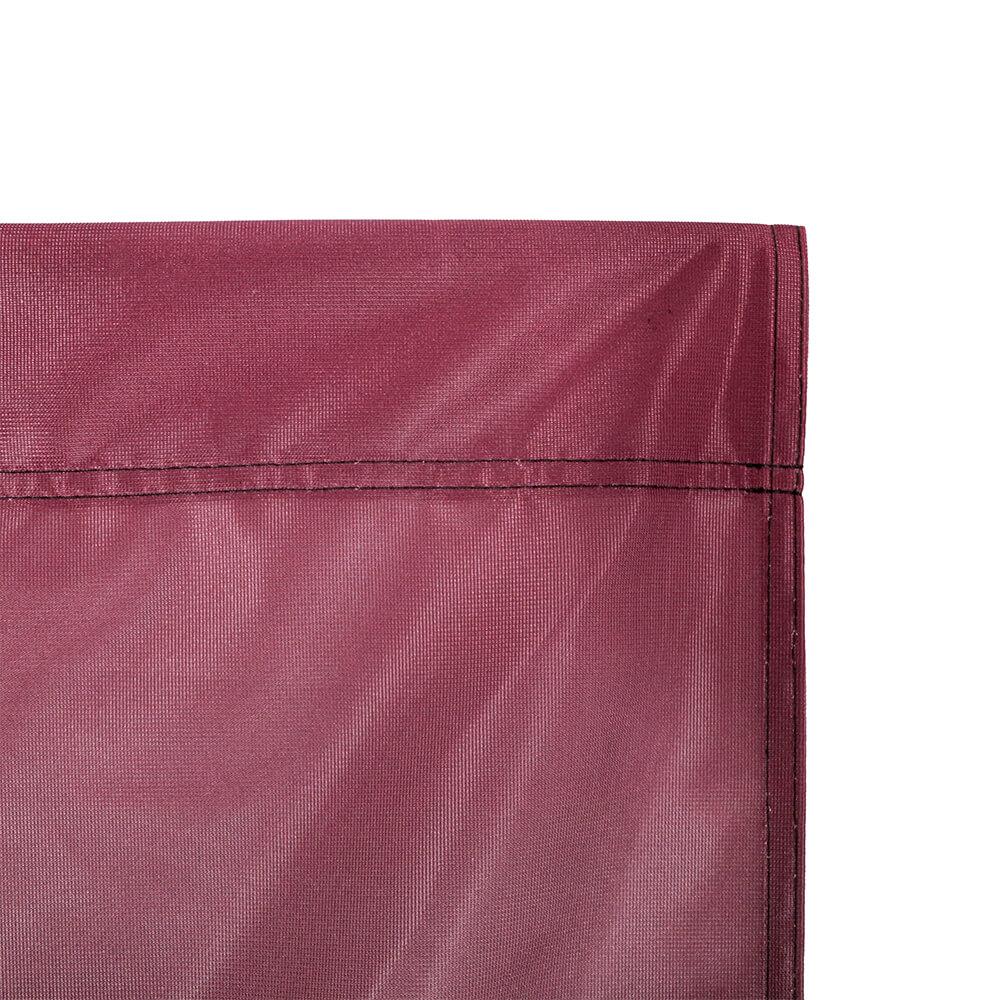 Flamingo Top Right Pole Pocket