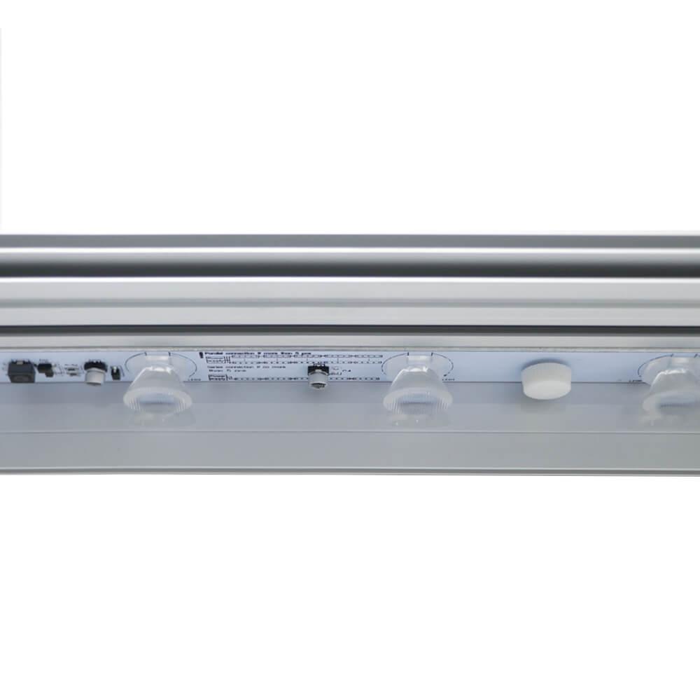 Standard SEG Wall Mounted Lightbox - Lights Off
