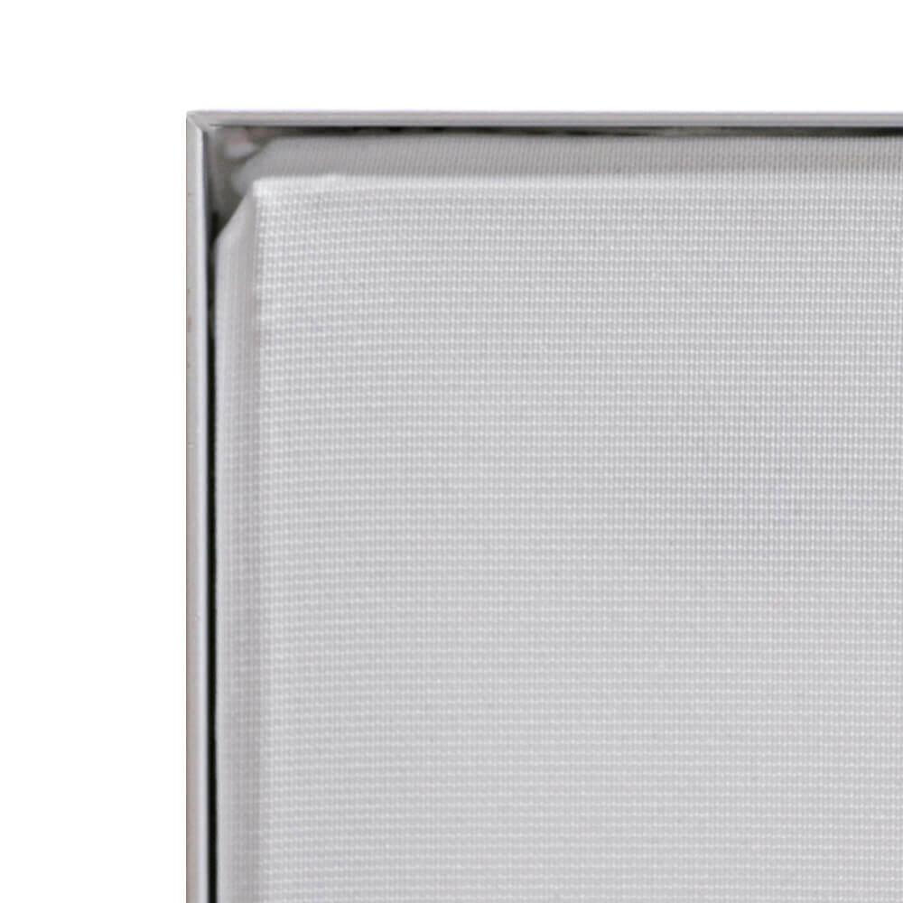 SEG Free-Standing Display - Premium - Detail Frame Top Corner