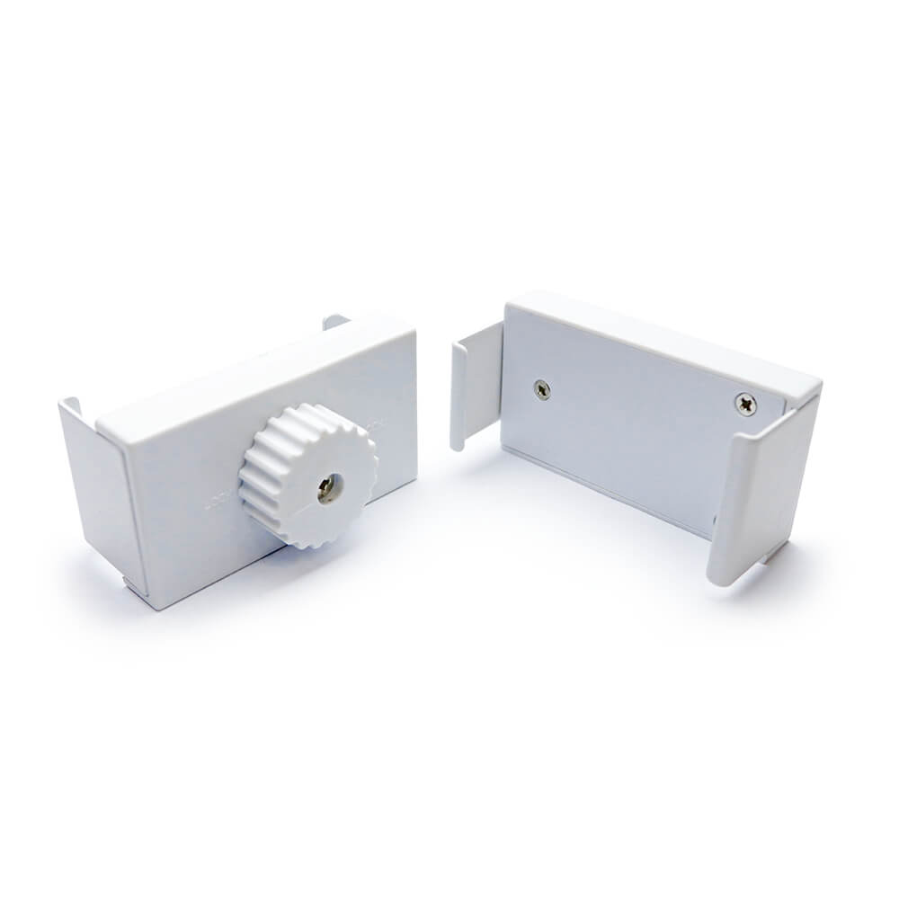 Seg Pop-Up Linking-Clamps-Straight