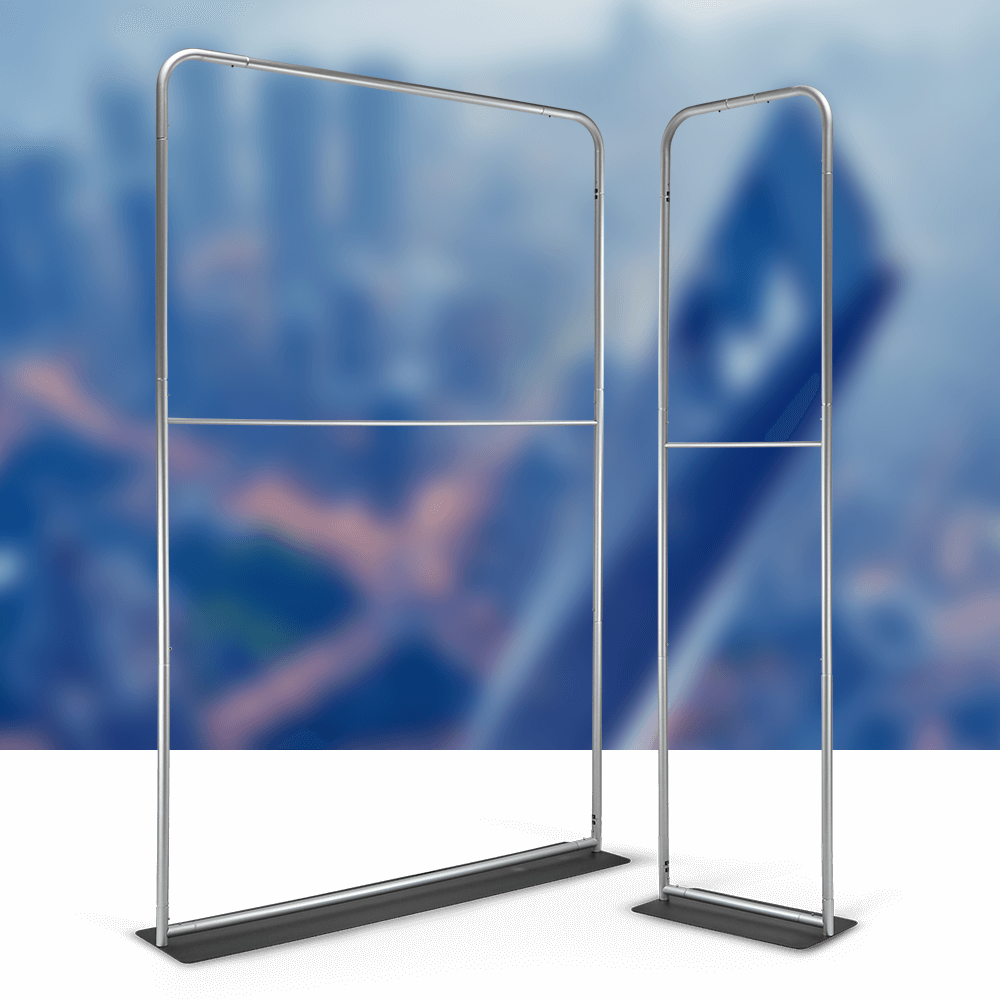 Stretch Fabric Premium Stand Frames