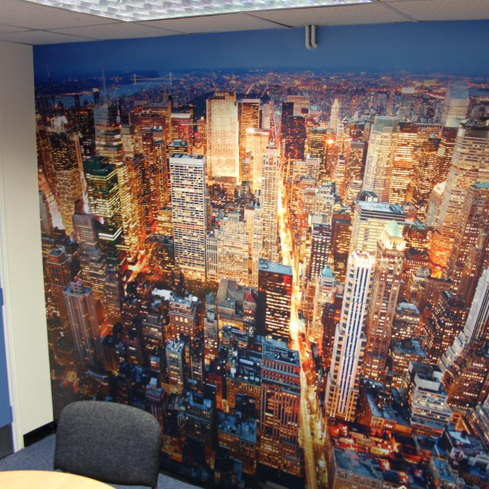 Wallpaper Material Image